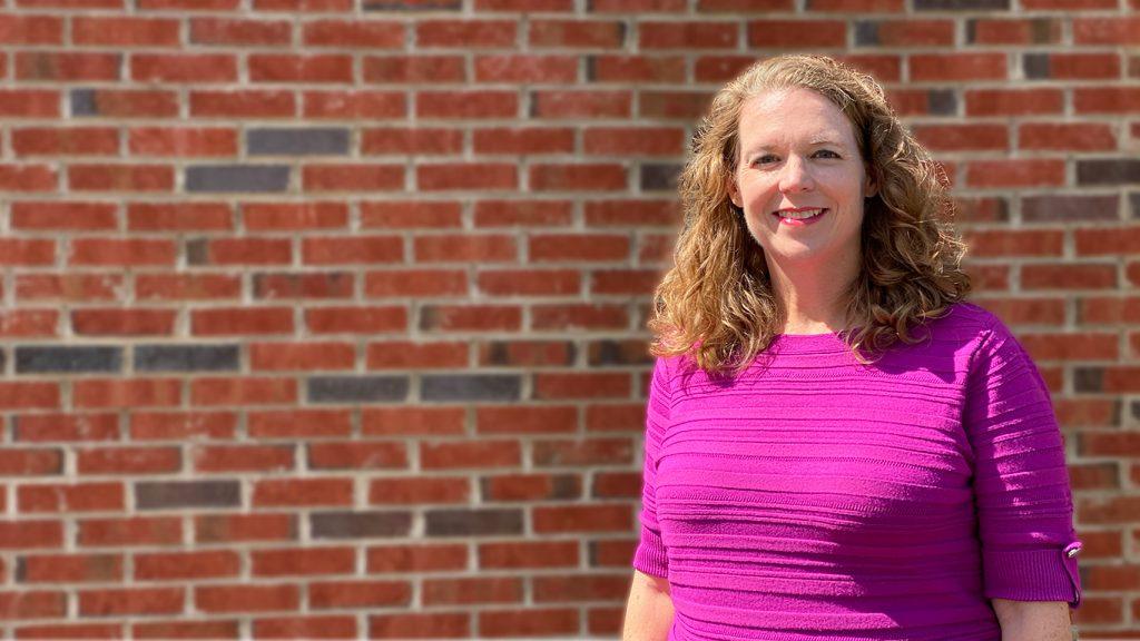 Dr Jill Dickerson, MD, FAAP, FMAPS
